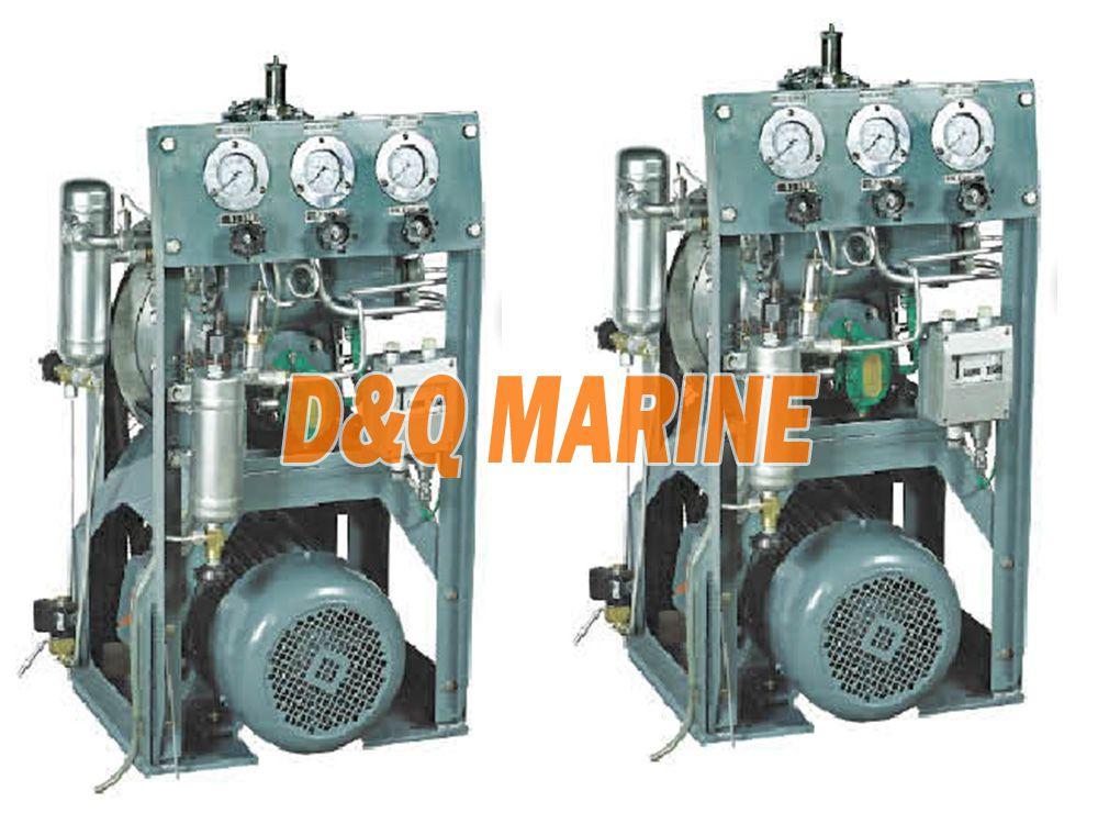 1-0.27/150B Marine Air Compressor