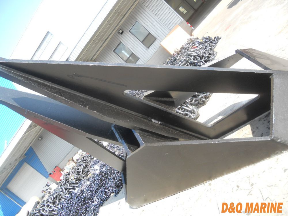 2000KGS Delta Flipper Anchor