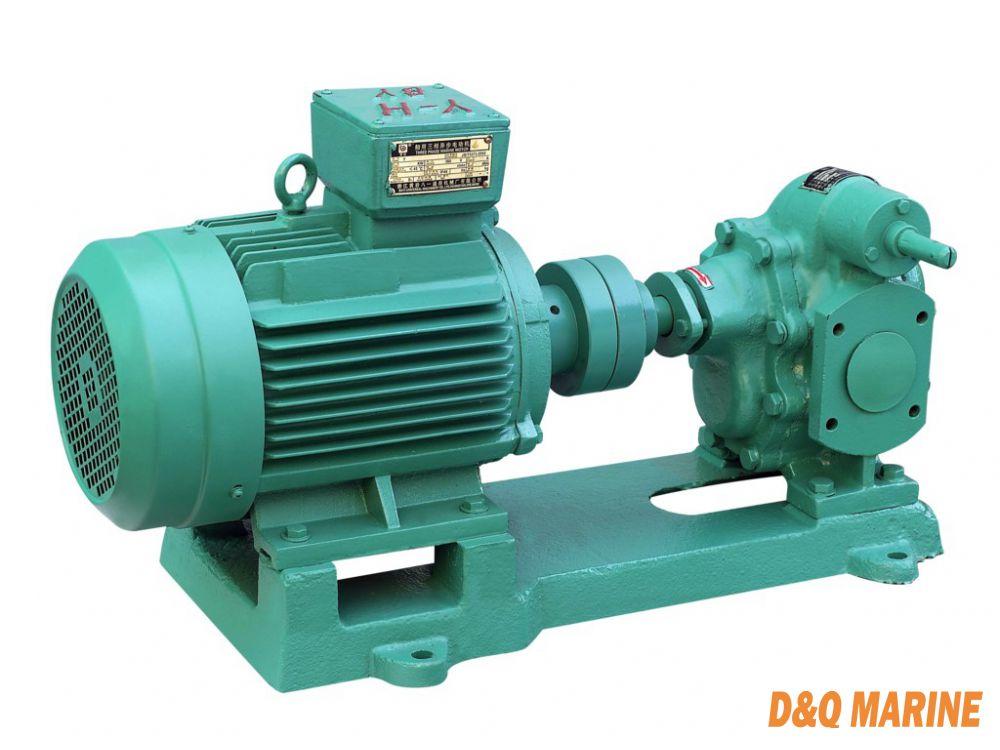 2CY gear pump
