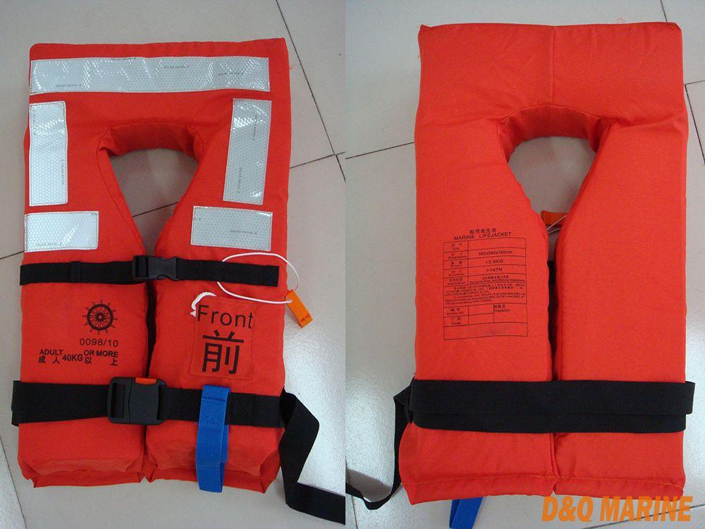 5591A Foam Lifejacket