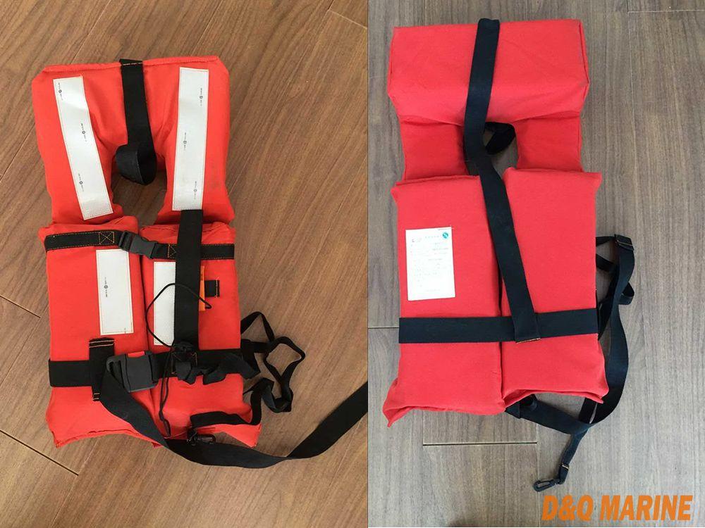 5598A Ship Use Life Vest