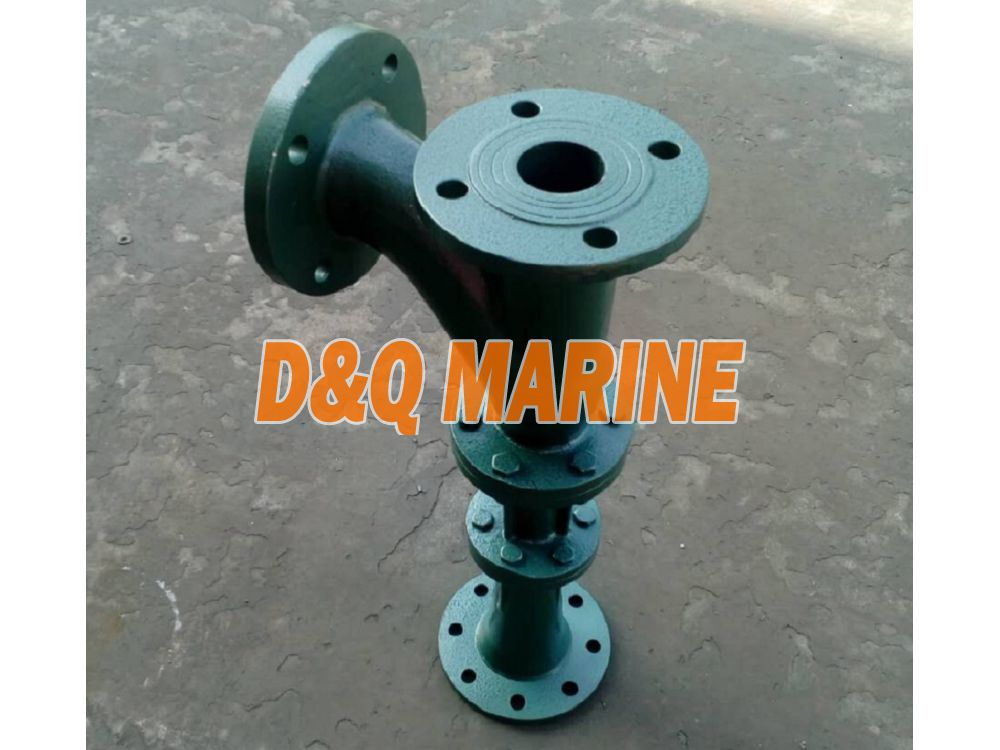 CPJ Marine Injection pump