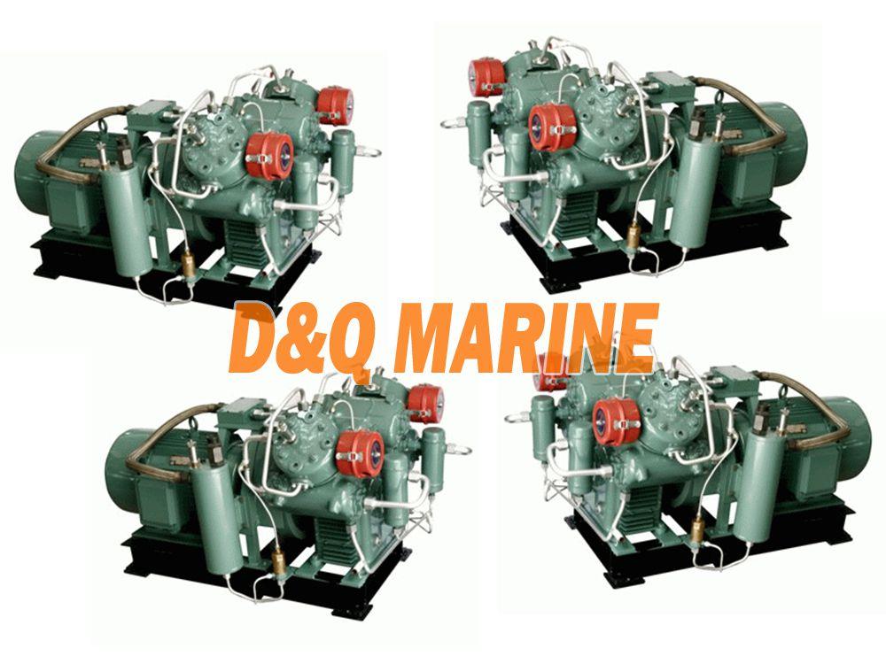 CV-40/30 Marine air compressor