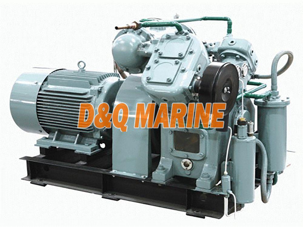 CV-90/30 Marine air compressor