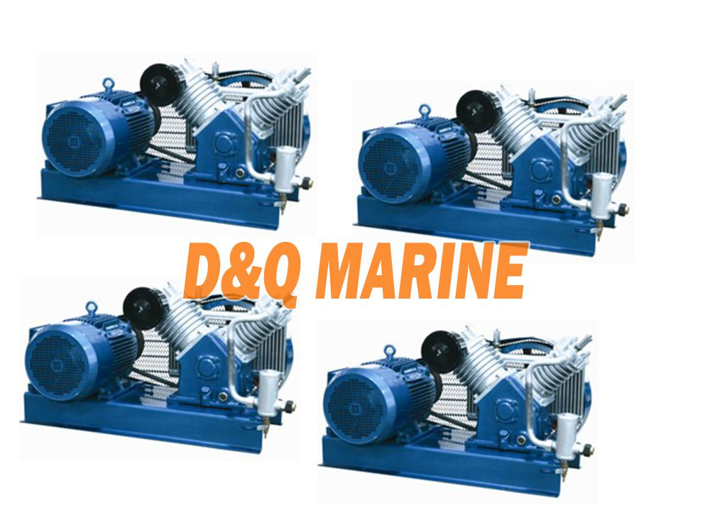 CVF-40/30 Marine air compressor