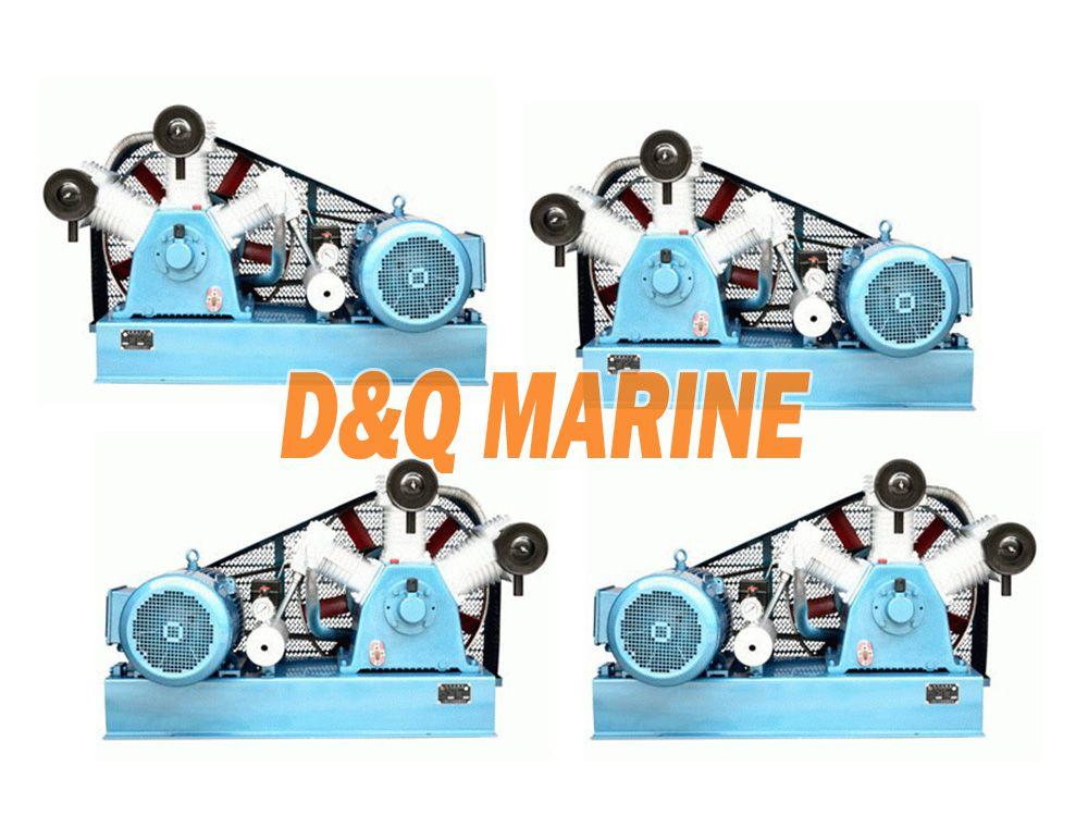 CWF-40/1 Marine low pressure air compressor
