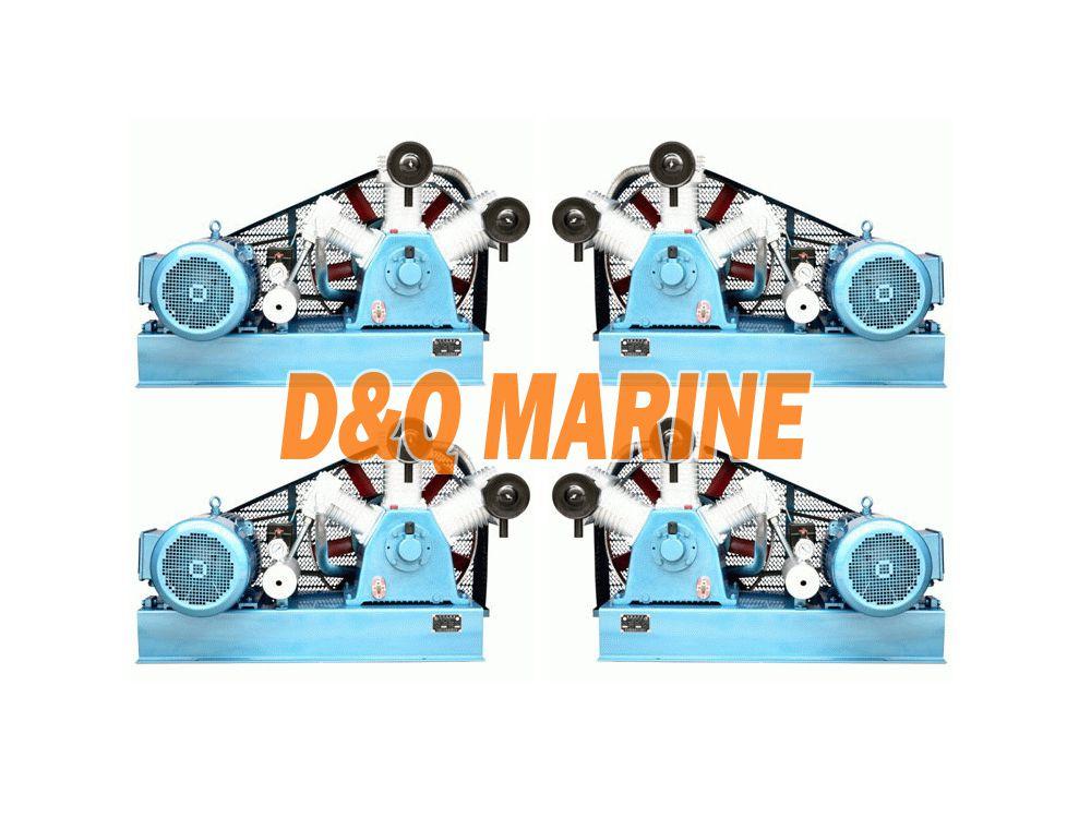CWF-60/1 Marine low pressure air compressor