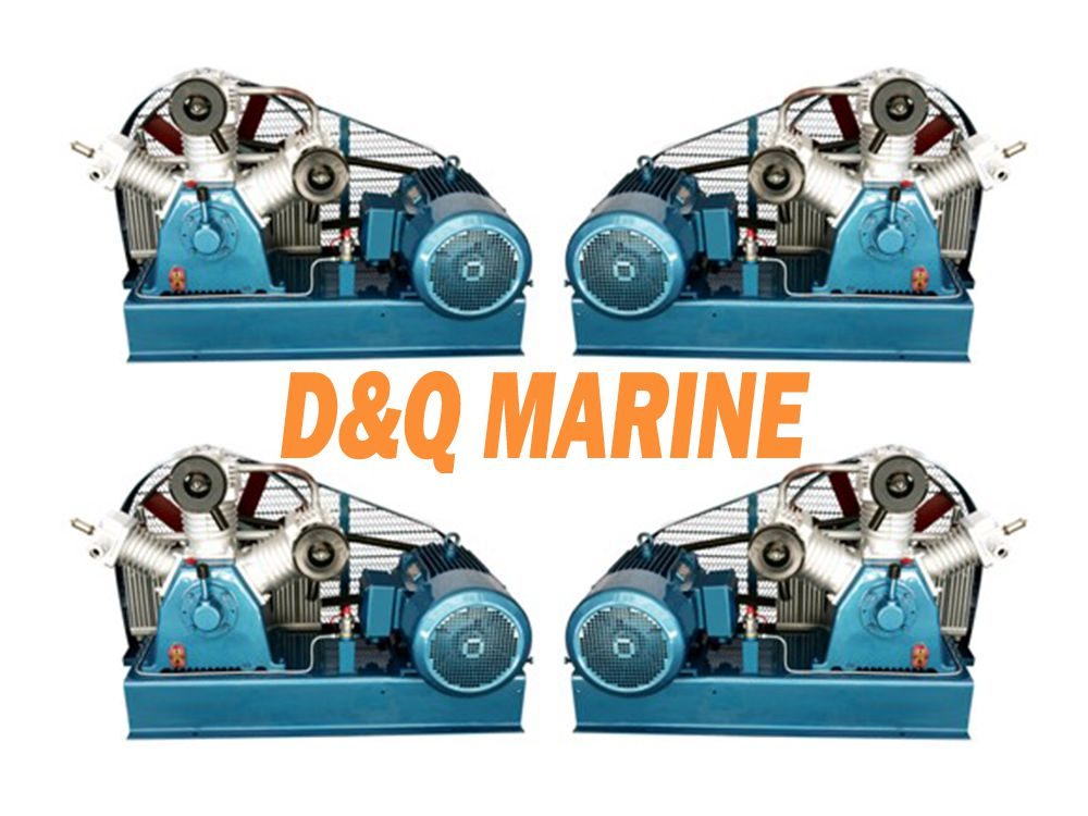 CWF-60/30 Marine air compressor