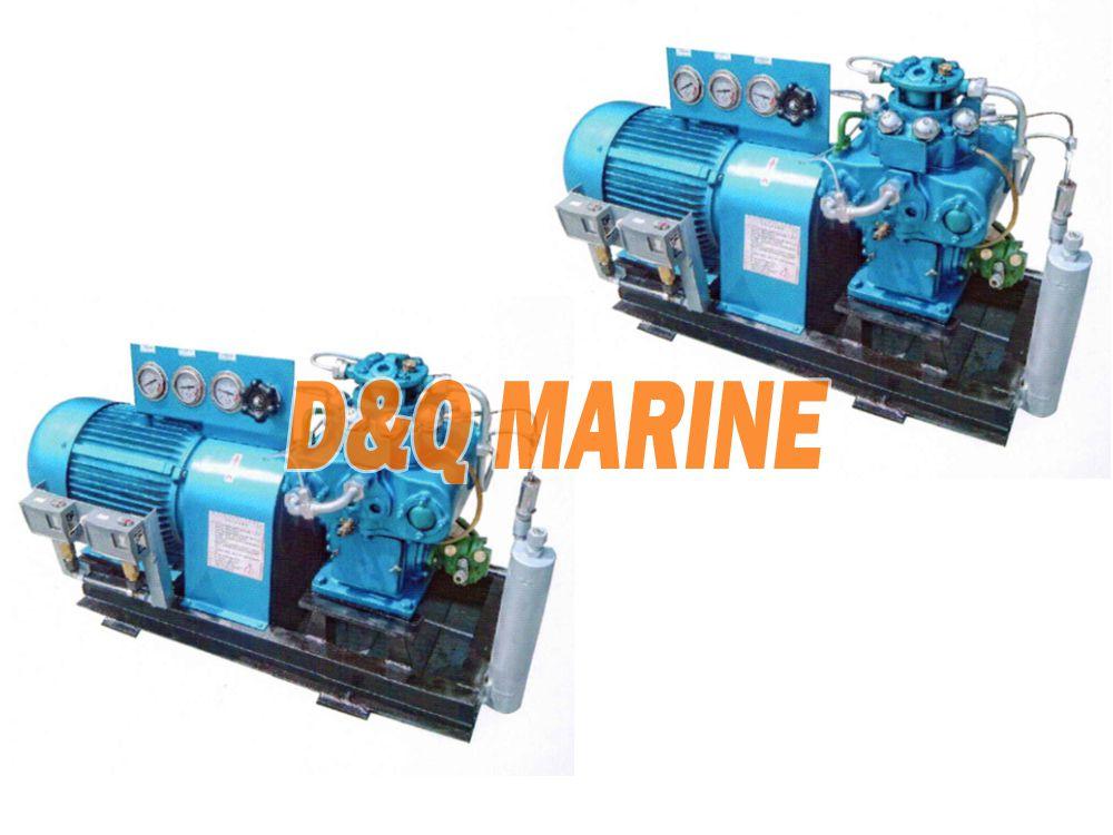 CZ-0.42 Marine Air Compressor