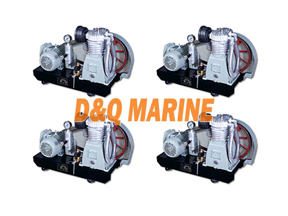 CZ Marine Low Pressure Piston Air Compressor