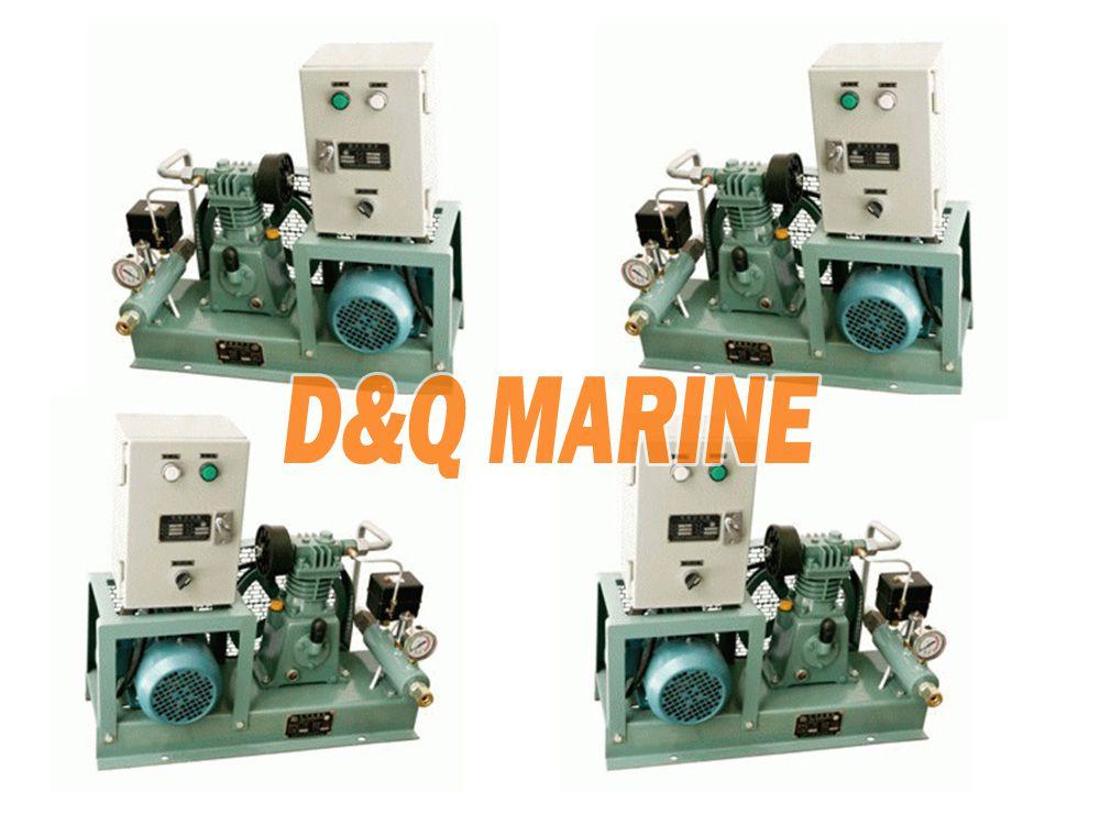 CZF-3.5/1 Marine low pressure air compressor