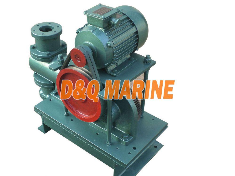 DZ Plunger pump