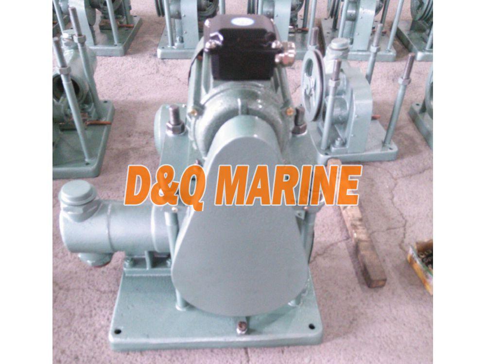 DZB Plunger pump