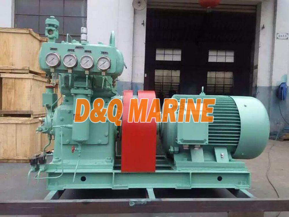 HC-265A Marine Air Compressor