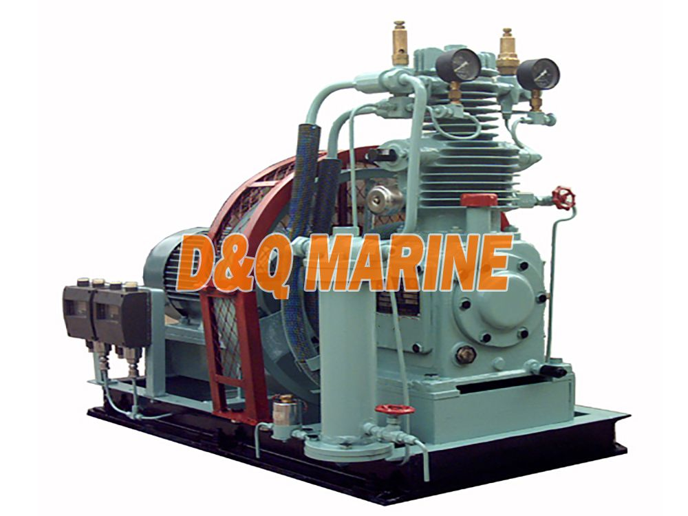 LSHC Marine Air compressor