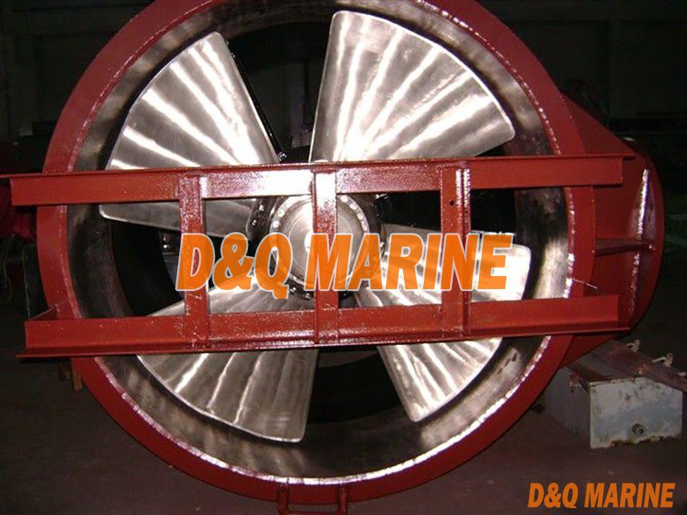 Marine Bow Thruster