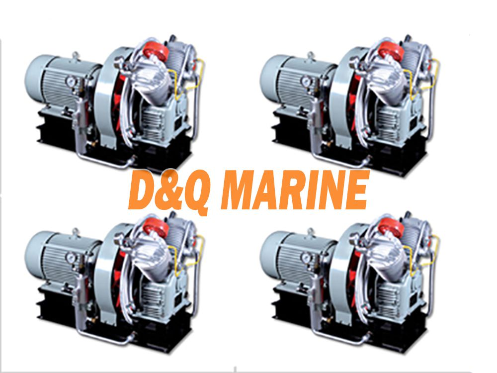 Marine Direct Drive Air Compressor