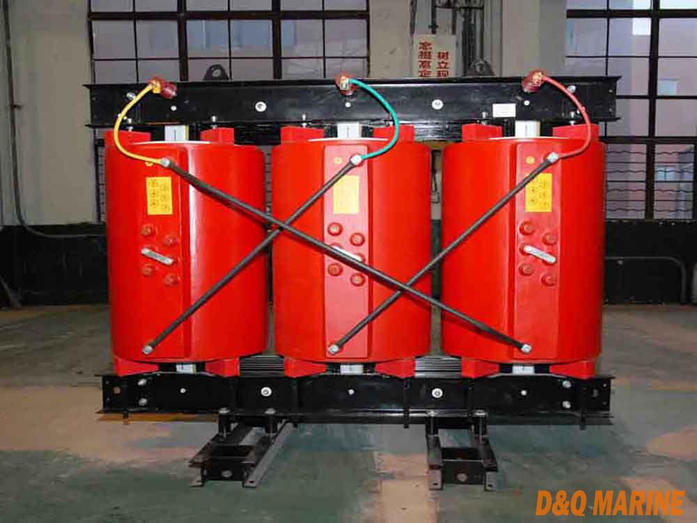 PSCD Offshore Transformer