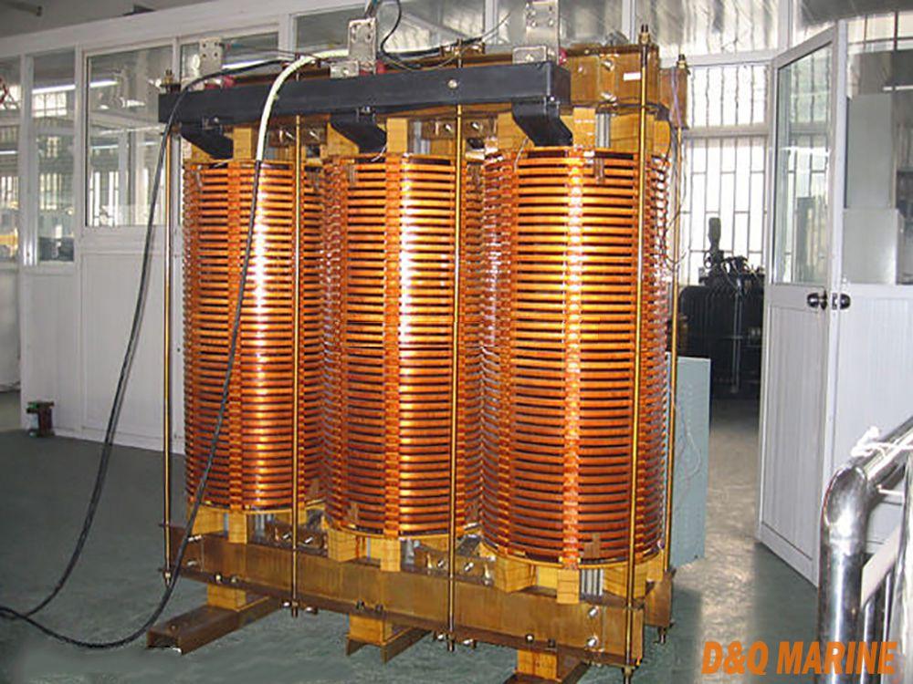 PSGD Offshore Transformer