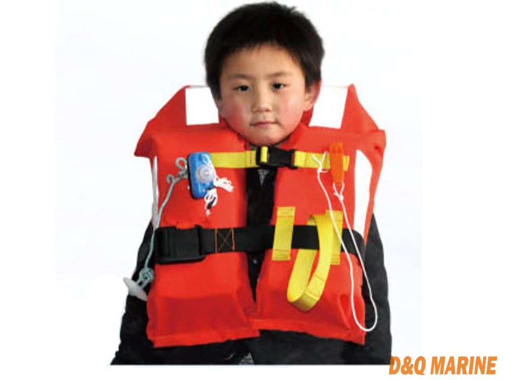 TY-I Model Foam Child Lifejacket