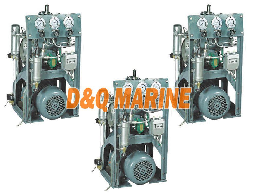 V-150B Marine Air Compressor