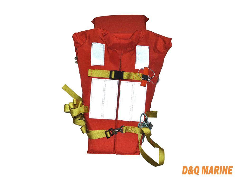 Y-III Model Marine Foam Lifejacket