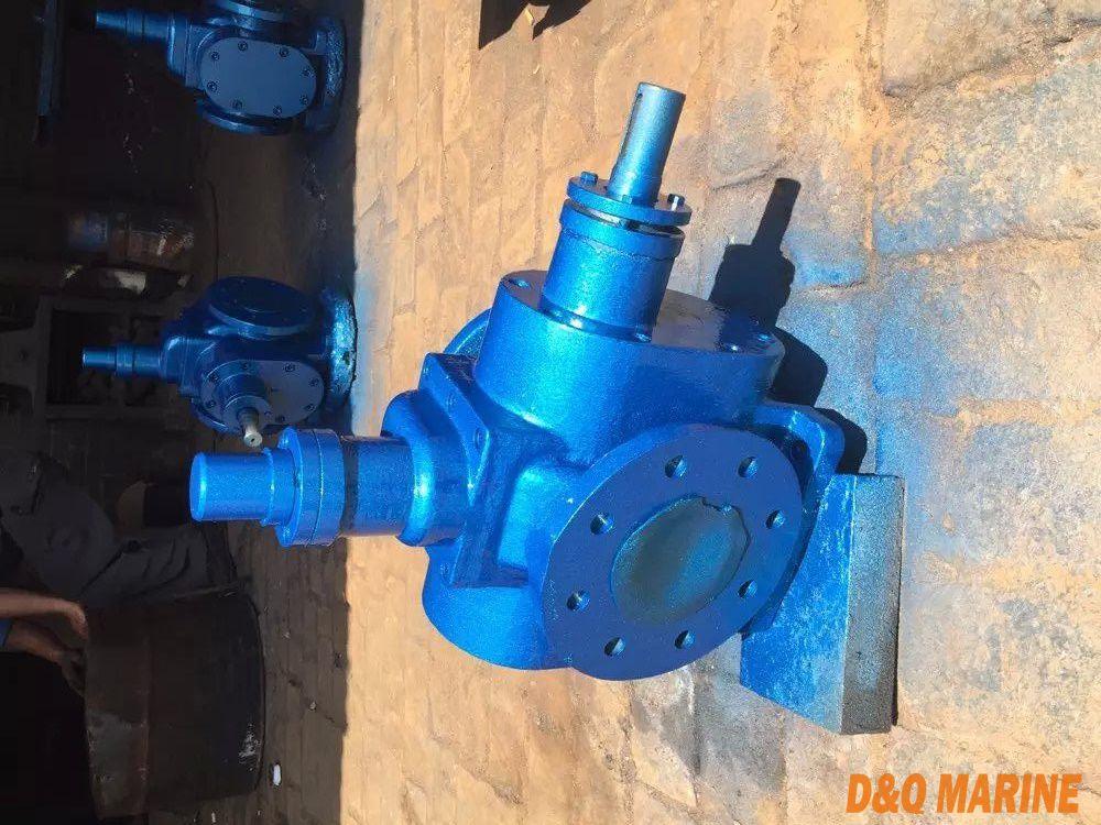 YCB gear pump