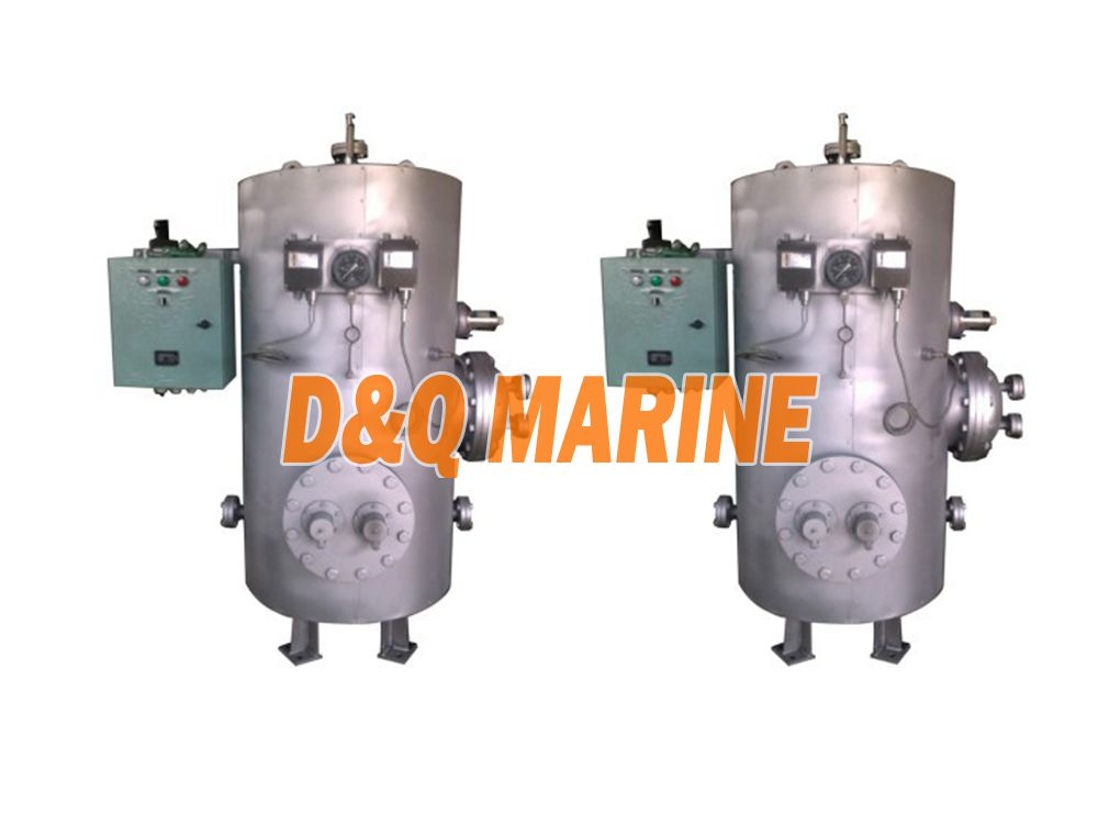 ZDRG Series steam heating hot water tank
