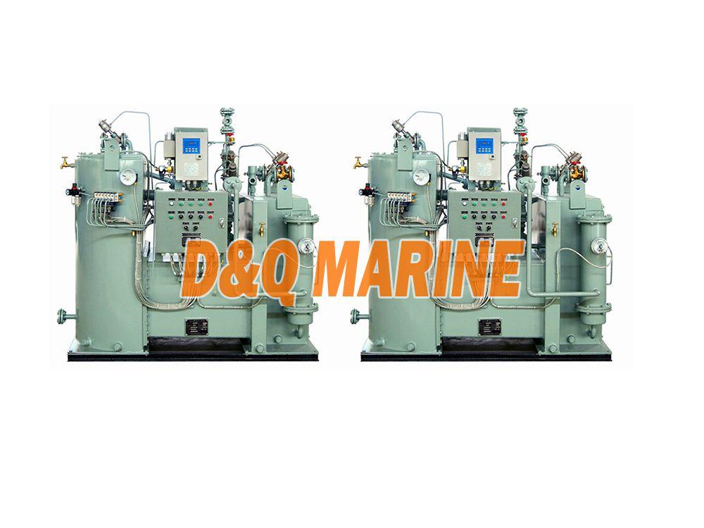ZYFM-4.0m3 Bilge oily water separator industrial waste water separator