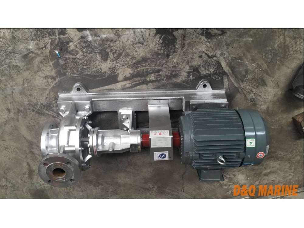 WRY series hot oil pump