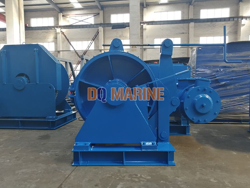 10T Electric Winch