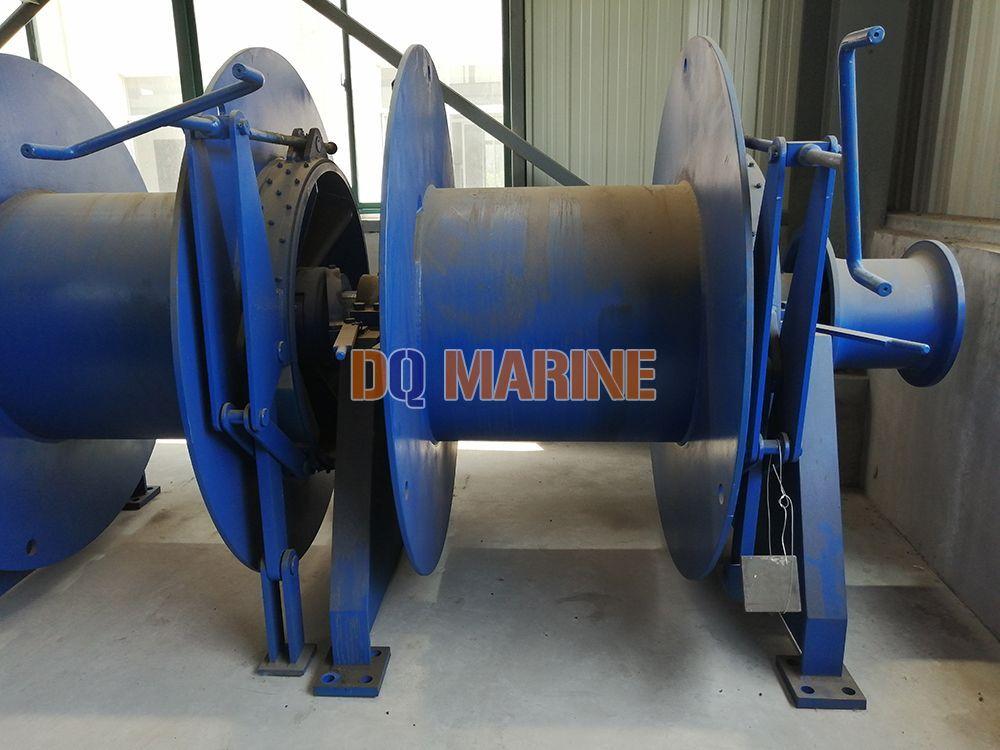 15T Hydraulic Anchor Windlass