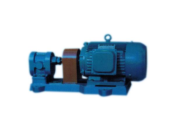 2CY Series Marine Gear Pump