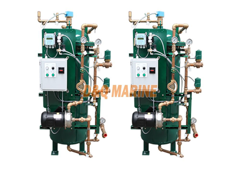 2T-107 Oily Water Separator Series