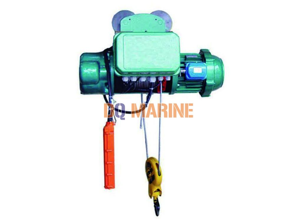 3t Explosion-proof wire rope electric hoist