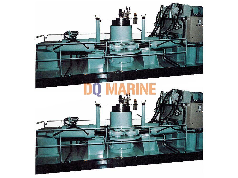 700Kn.m swing type hydraulic steering gear