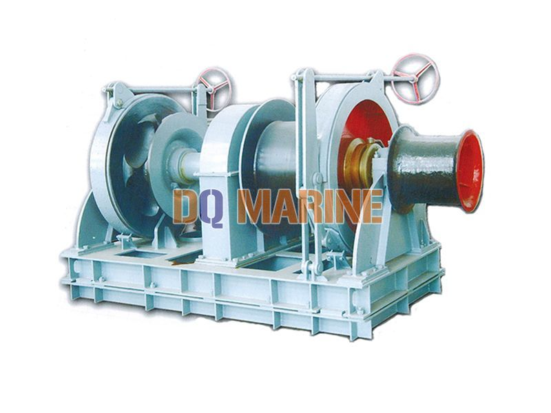60mm Electric Anchor Windlass