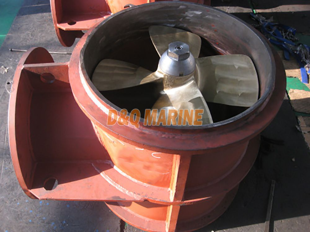 75 KW Bow Thruster