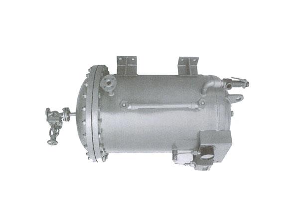A/B/C Single-stage pressure tank