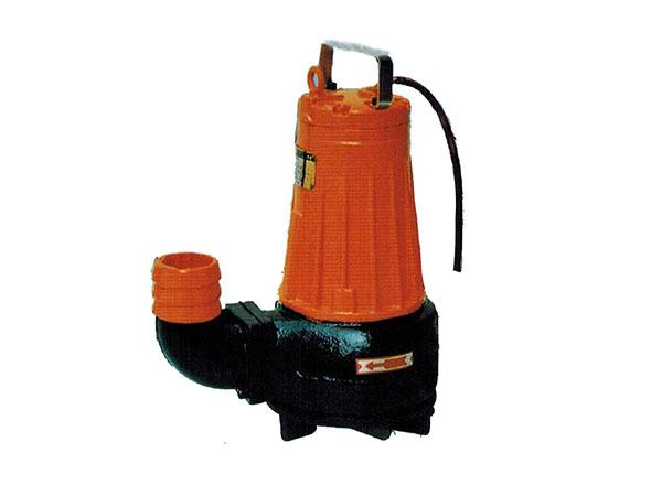 AS Series Submerged Sewage Pump