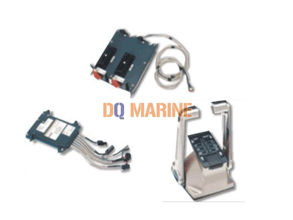 AYYK-DRZ Type Electronic Flexible Shaft Remote Control System