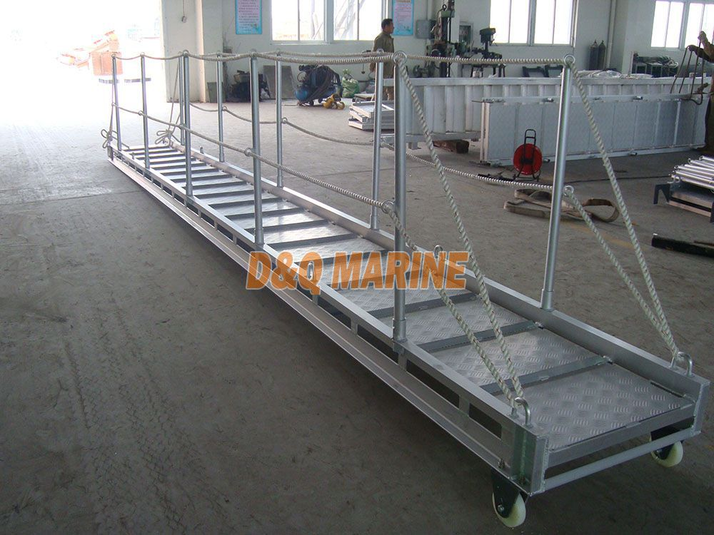 Aluminum Alloy Gangway