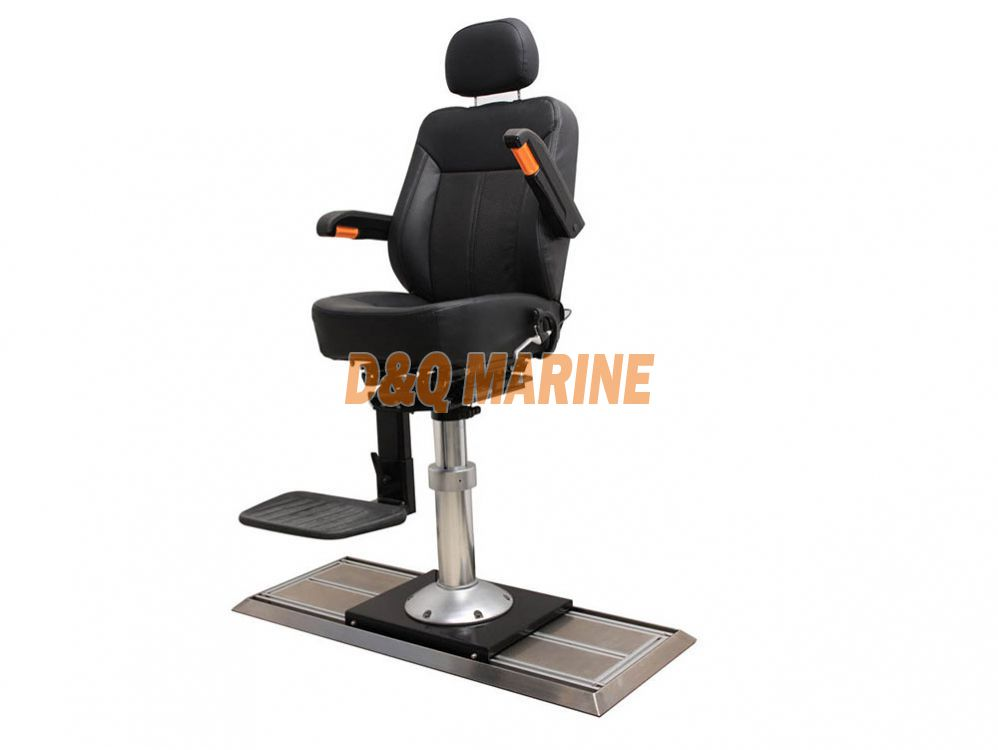 Aluminum Alloy Sliding Pilot Chair TR-004