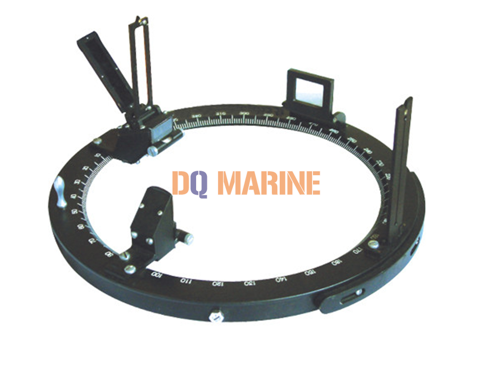 Azimuth Ring of Magnetic Compass