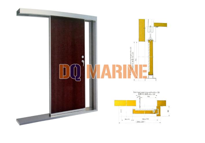 B-15 Movable Door