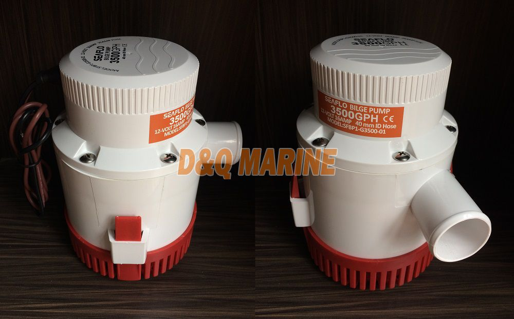 Bilge pump G3500-01