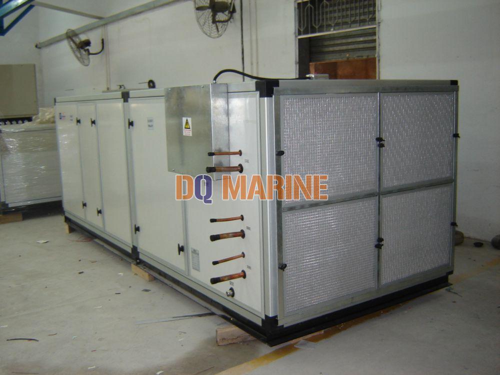 CAU-46 Main Direct Air Handling Unit