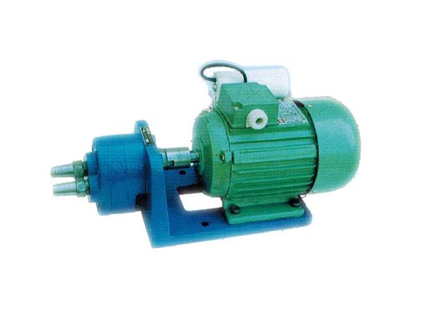 CB-B(S) Series Gear Oil Pump