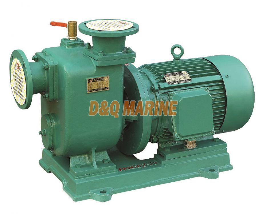 CBZ centrifugal pump