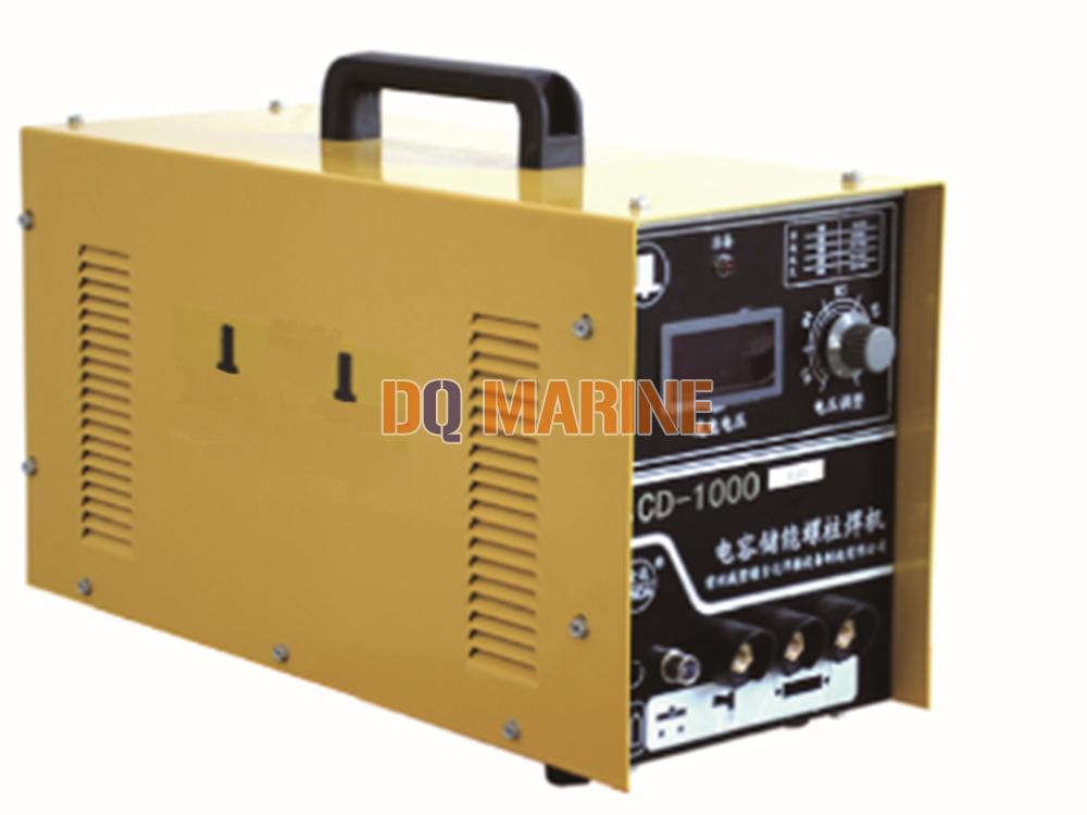 CD-1000 Capacitive Storage Stud Welding Machine